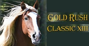 Gold Rush Classic Peruvian Horse Show