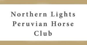 Northern Lights Peruvian Horse Club (2017)