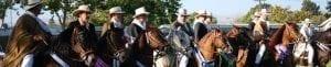 Central Coast Peruvian Horse Club