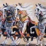 **NAPHA US National Peruvian Horse Show