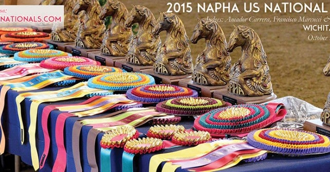 2015 NAPHA US National Show
