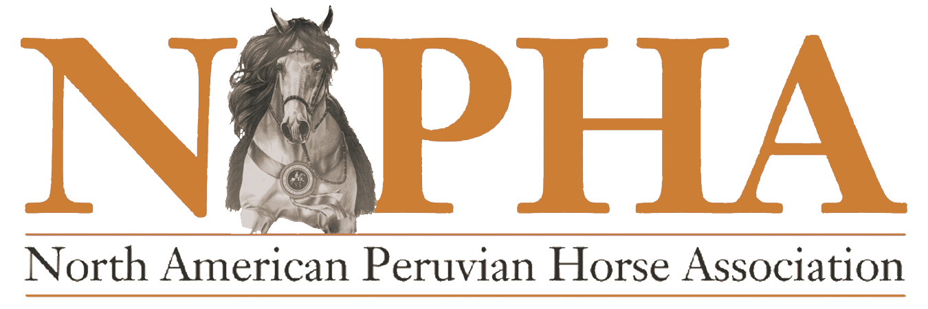 North American Peruvian Horse Association | NAPHA