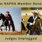 New NAPHA Member Benefit Judges Unplugged