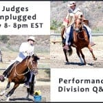 2nd Judges Unplugged Performance Division Q&A with Kelly Powers and Nick Breaux